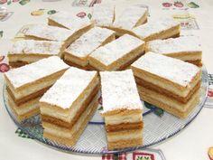 mézes béles - Google keresés Hungarian Recipes, Hungarian Food, Cornbread, Cooking Recipes, Sweets, Cheese, Ethnic Recipes, Pastries, Google