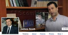 JAMES SCOTT.. FAKE CONSTRUCTION https://www.facebook.com/LoveRescuers/posts/609116832588081  SCAMHATERS UTD  #SCAM #Facebook #ROMANCE #MONEY