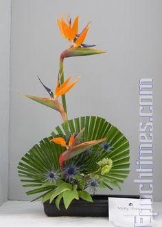 Resultado de imagem para ikebana