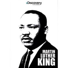 Martin Luther King (DVD) Rosa Parks, Discovery Channel, King Jr, Martin Luther King, Quotes, Stars, Products, Documentaries, Quotations