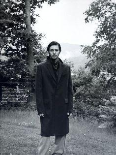 Joe Odagiri, Japanese Actor