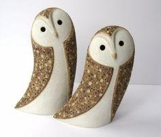 Opus Gallery Owl Ceramics