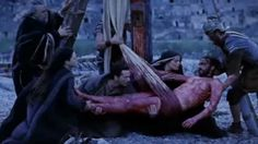 Muerte y resurrección de Jesús