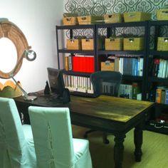 Tracery Interiors (studio space, 2008-2010) - Birmingham, AL