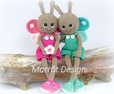 Marrot Design - Butterfly Levy
