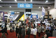 El Logistic Summit & Expo, es la Exposición más importante de Logística y Supply Chain México y Centroamérica. Integrado por un amplio piso de Exposición y un Congreso Internacional con un programa de más de 35 Talleres sin costo, es el lugar ideal para conocer las tendencias, estrategias y mejores prácticas que rigen a la industria.