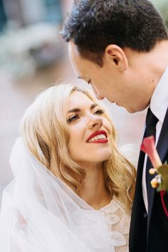 Bombshell beauty: http://www.stylemepretty.com/2015/11/01/moody-bridal-makeup-looks-made-for-a-fall-wedding/