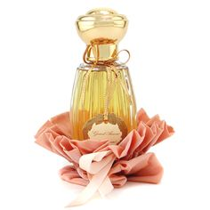 Grand Amour Annick Goutal perfume - a fragrance for women 1996