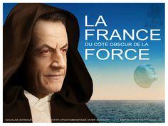Sarkozy - fallen hero Nicolas Sarkozy, Famous French, Empire, France, Politics, Hero, Fun, Movies, Movie Posters