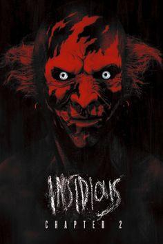 insidious 2 poster ART - Google Search