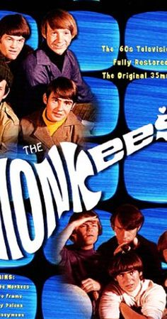 With Davy Jones, Micky Dolenz, Michael Nesmith, Peter Tork. The misadventures of a struggling rock band.