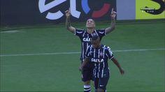 Guerrero  Corinthians 1 x 0 Santos 09.11.14 Brasileirão