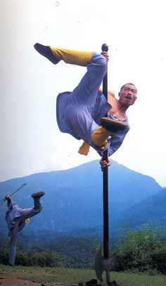 #KungFuCorner ▶ ♂ World martial art China shaolin kungfu