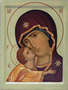 You can choose any icon from the Gallery or we can paint customized icon for you More Icon, Orthodox Icons, Photo, Madona, Art, Images Of Mary, Art Icon, Photo Galleries