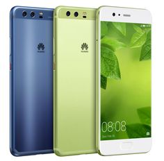 At MWC 2017, Huawei has taken the wraps off its two new smartphones- Huawei P10 and
