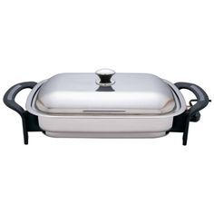 Precise Heat 16-Inch Electric Skillet,Electric Skillet,sale,cheap https://www.facebook.com/pages/Precise-Heat-16-Inch-Electric-SkilletElectric-Skilletsalecheap/716983258424157?ref=bookmarks
