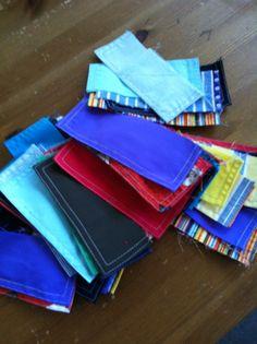 TARIFA and COMPANY colours