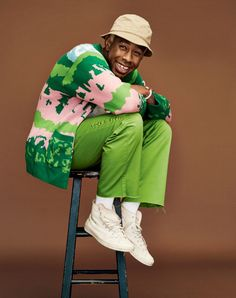 Excellent Totally Free golf tyler the creator Strategies Golfing, as opposed to most tennis ball game titles, won't be able to and doesn't use a standardised trying to play Tyler The Creator Fashion, Tyler The Creator Outfits, Tyler The Creator Merch, Tyler The Creator Wallpaper, Golf Fashion, Fashion Tips, Men Fashion, 2000s Fashion, Fashion Today