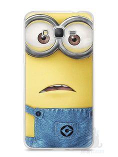 Capa Samsung Gran Prime Minions #6 - SmartCases - Acessórios para celulares e tablets :)
