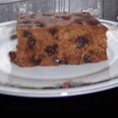 Poor Mans Cake Recipe
