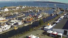 Port Townsend Wooden Boat Festival 2016 | Port Townsend Wooden Boat Festival… Port Townsend, Festival 2016, Wooden Boats, Home And Away, Travel Usa, Sunny Days, Sailing, Dolores Park, Youtube