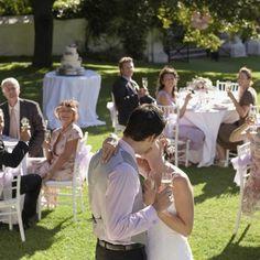Elegance and wow factor guaranteed! #luxuryweddingplanner #franceweddings #chateauweddingfrance #weddingceremony #weddinginspirations #corporate #event