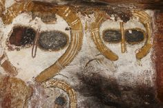 UFOs and Ancient Aliens in Art