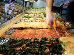 The 20 Best Pizzerias in Rome, Italy - Eater