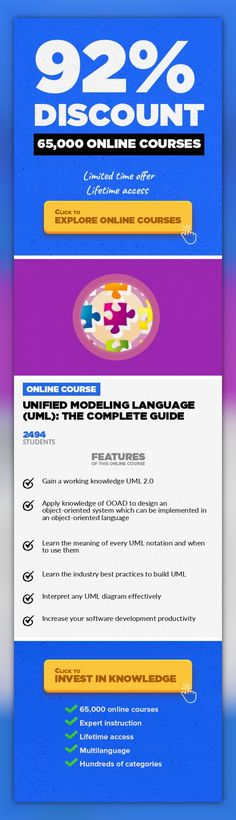 Use case diagram tool diagram unified modeling language uml the complete guide software engineering development an online course to learn how to read uml diagrams interpret every fandeluxe Images