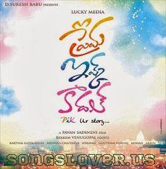 Prema Ishq Kaadhal Telugu Movie Mp3 Songs Download