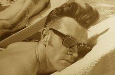 Morrissey 1991