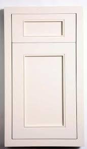 Unique Beaded Shaker Cabinet Doors