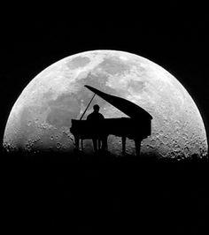 Классическая музыка ♫ Бетховен Лунная Соната - Beethoven Moonlight Sonata (Sonata al chiaro di luna) - Piano MUSIC Пианино เปียโน Klavier 피아노 piyano ピアノ 钢琴 pianoforte πιάνο بيانو Le Piano, Piano Music, Music Songs, My Music, Piano Man, Music Quotes, Music Stuff, Piano Girl, Grand Piano
