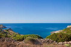 Mare della Puglia - Porto Selvaggio