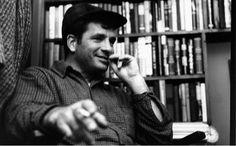 Jack Kerouac~ Smiling