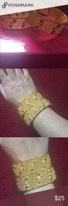 New Indian bangles- 2 bangles New Indian bangles- 2 bangles Jewelry Bracelets