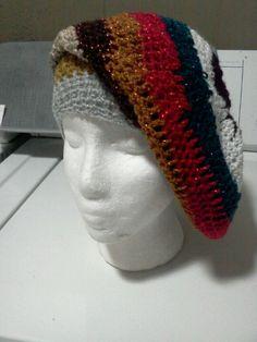 Multi colored Tam