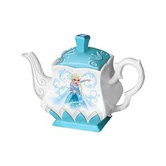 Vandor the Beatles Sgt Pepper/'s Teapot Blue Series