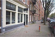 nu te huur: Leuke split level winkel/kantoor pand in de leukste straat van Oud-West. Meer info: http://bit.ly/I6EihL