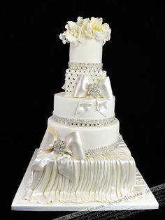 Wedding cakes NJ/NYC/PA; Design Cakes