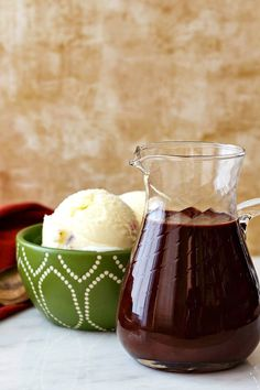 When you want hot fudge sauce right now, make the best quick hot fudge sauce recipe. Just a couple extra ingredients lend complexity with minimal effort.