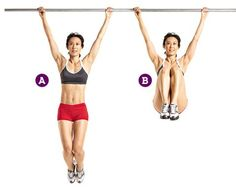Lower Abs, Lower Belly, Best Weight Loss, Weight Loss Tips, Leg Raises Abs, Hanging Leg Raises, Lower Ab Workouts, Pumping Iron, 20 Minute Workout