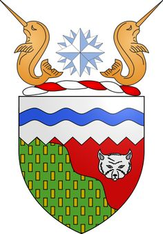 coat of arms of the NWT
