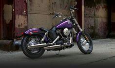 2014 Harley-Davidson - Street Bob FXDB (3)
