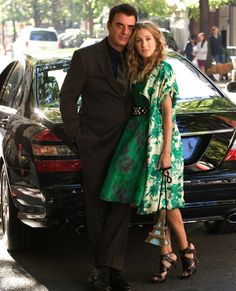 carrie bradshaw mr big