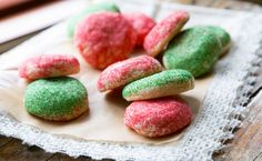 Sweet+Treat:+Simple+30-Minute+Sugar Cookies