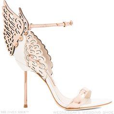 Adorable Angel heels
