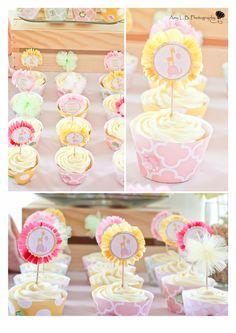 Safari Princess Birthday Party « A Dazzle Day A Dazzle Day
