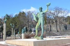 Photos of Millesgarden, Stockholm - Attraction Images - TripAdvisor