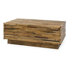 zebrawood and walnut coffee table with storagejg custom design